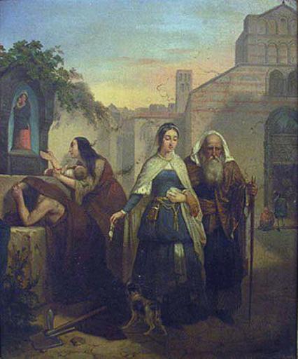 Françoise de Rimini à Ravenne_0