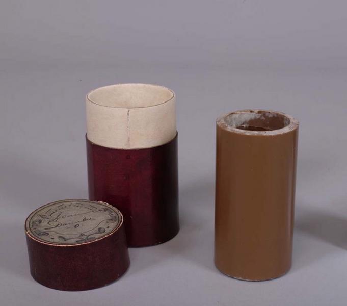 Phonographe (élément), cylindre_0