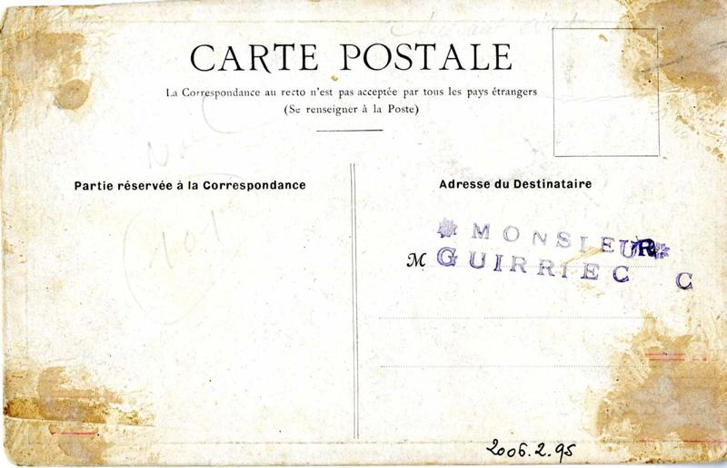 anonyme : Suresnes - 12, Rue du Pont (Aux Vendanges de Suresnes, café-restaurant)