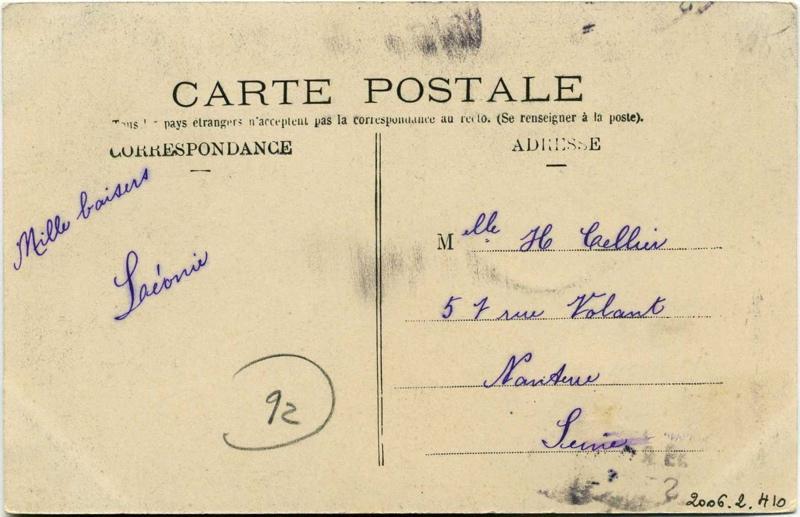 MARMUSE P(éditeur), anonyme (photographe) : Suresnes - Bords de Seine