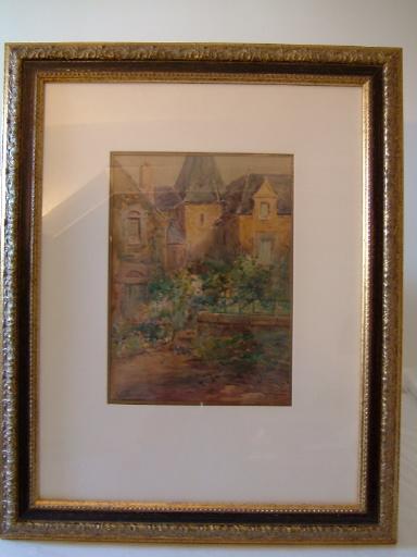 Maisons à Pontoise (titre factice)_0