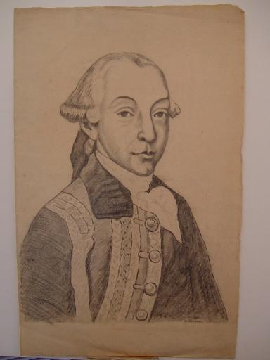 Louis François Joseph de Bourbon, dernier prince de Conti_0