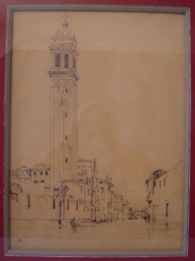 Venise, église saint Georges des Grecs (1844-1848)_0