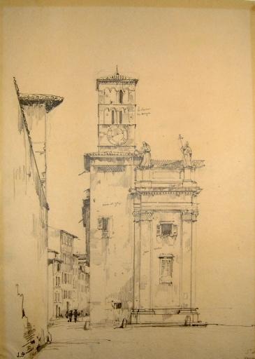 Rome église St Etienne_0