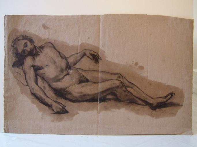 Anatomie d'homme_0