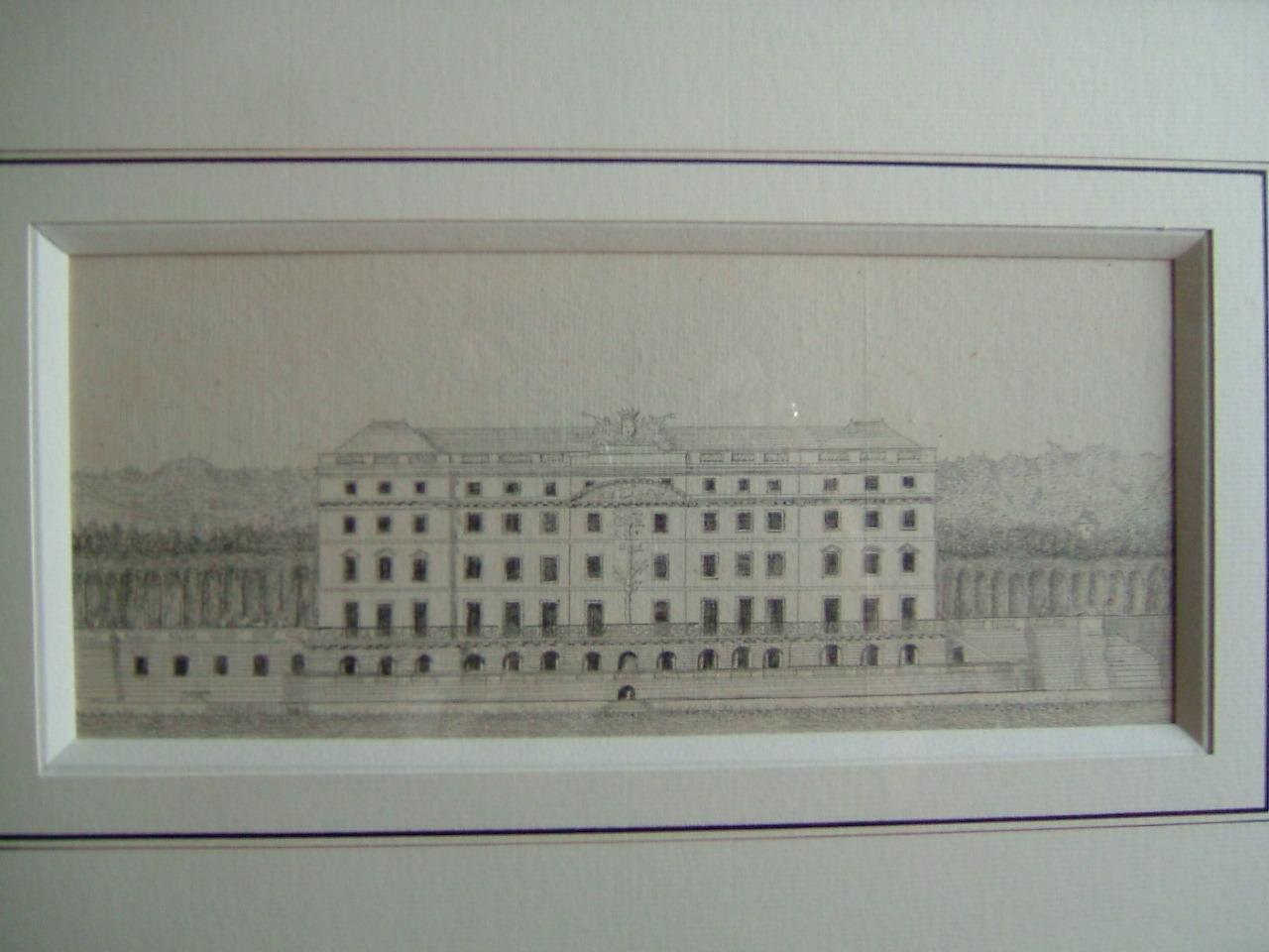 Château de L'Isle-Adam en face de l'avenue de Paris_0