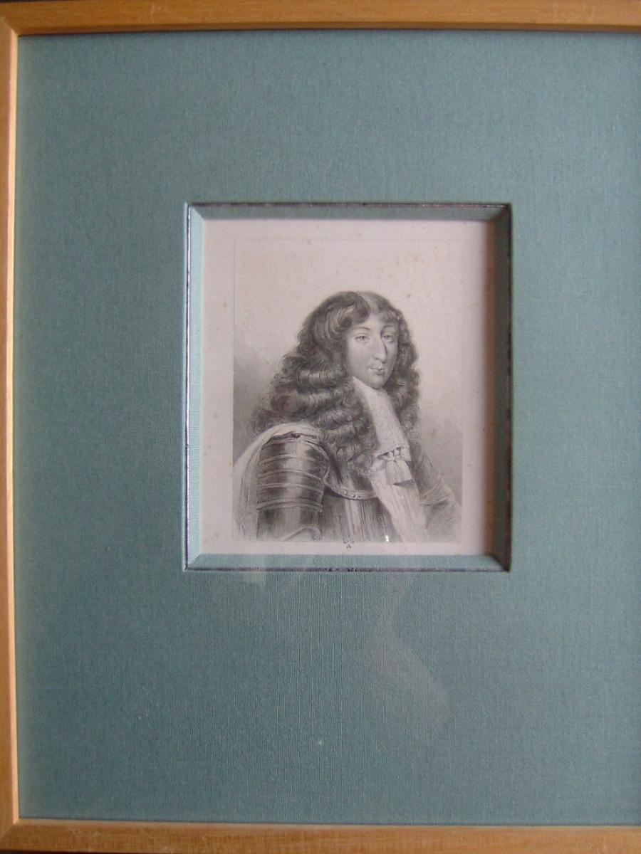 Armand de Bourbon, prince de Conti (1629-1666)