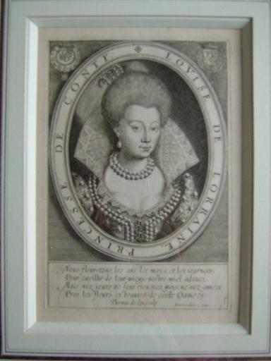 Louise de Lorraine, Princesse de Conty_0