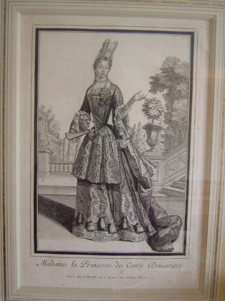 Madame la Princesse de Conty Douairière_0