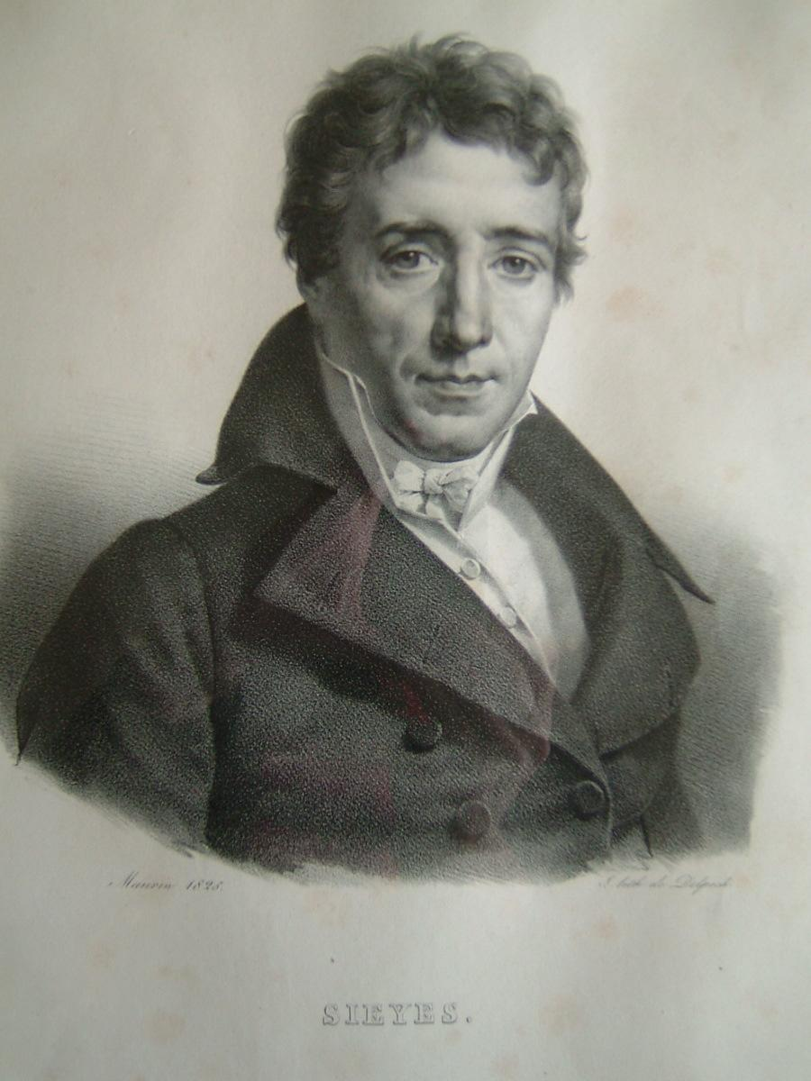 Portrait d'Emmanuel-Joseph Sieyes_0
