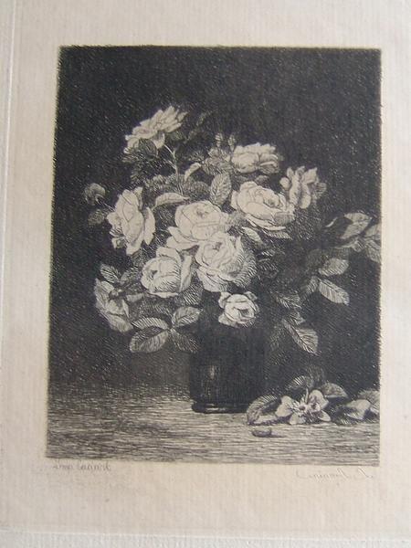 Bouquet de roses_0