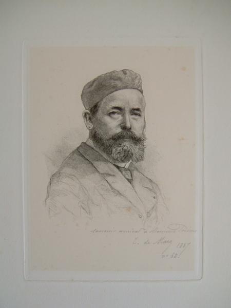 Ferdinand Gaillard