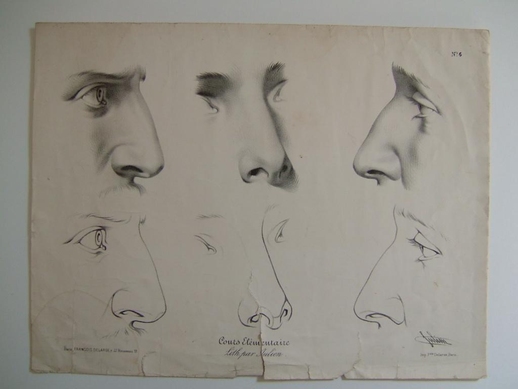 Etude de nez (cours élémentaire)_0