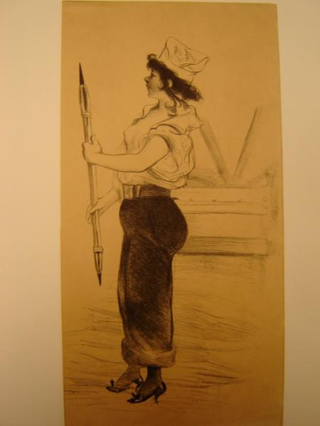 Miss Lithographie_0