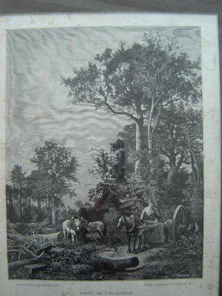 Forêt de L'Isle-Adam (après 1870)_0