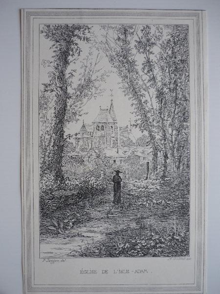 Eglise de L'Isle-Adam_0