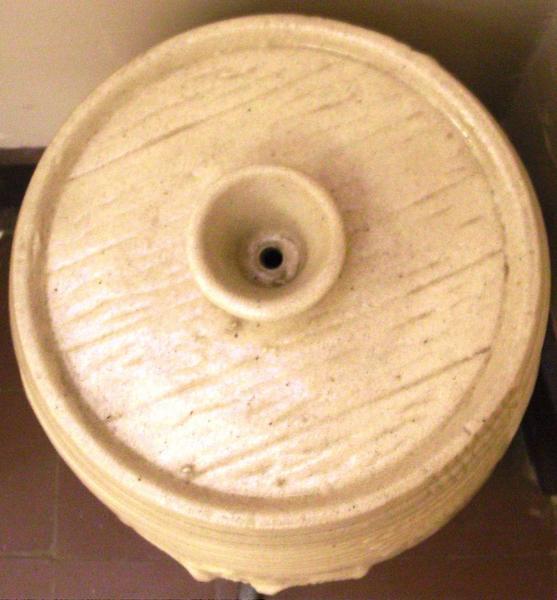 réservoir, filtre à eau
