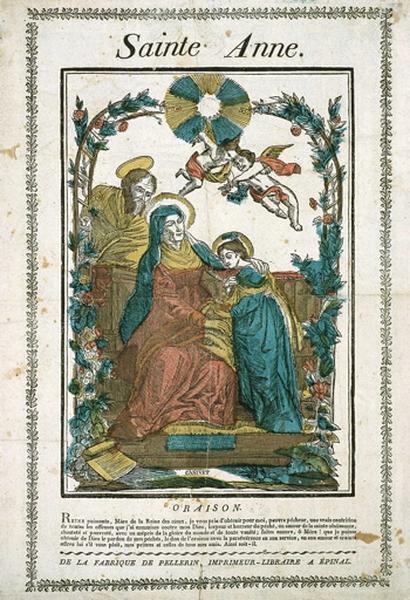 Sainte Anne. (titre inscrit)_0