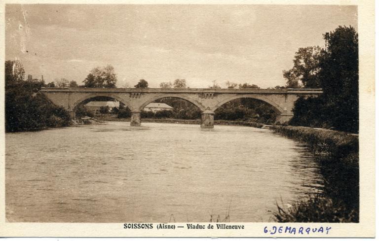 Soissons - Viaduc de Villeneuve_0