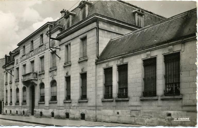 Soissons - Le collège de garçons_0