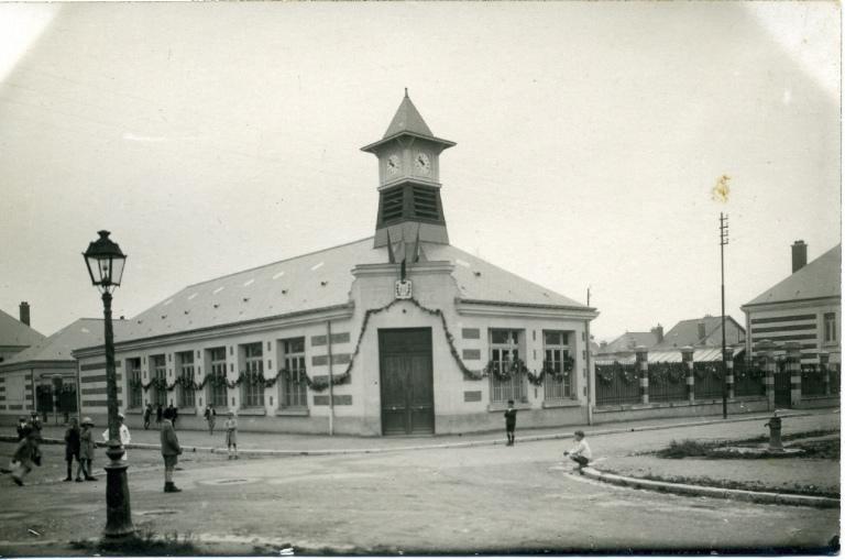 Soissons - École Saint-Vaast (Saint-Waast)_0