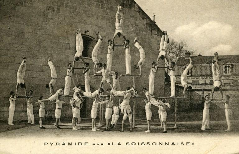 Soissons - Pyramide par la soissonnaise_0