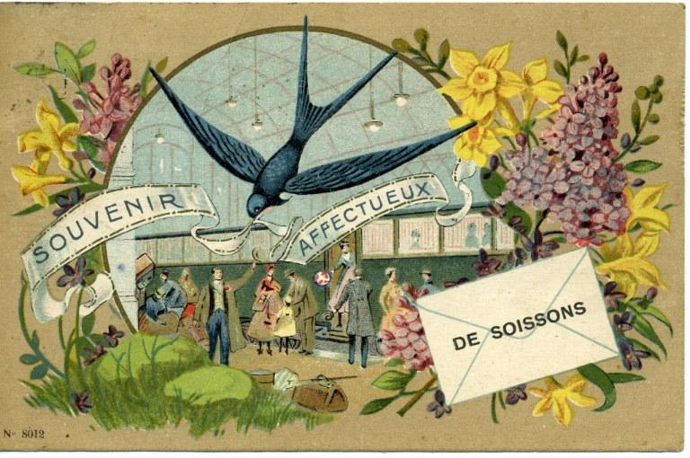 Souvenir affectueux de Soissons_0