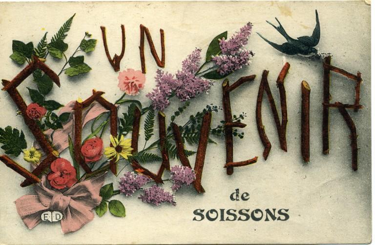 Un souvenir Soissons_0