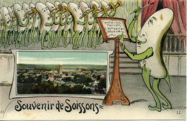 Souvenir de Soissons_0