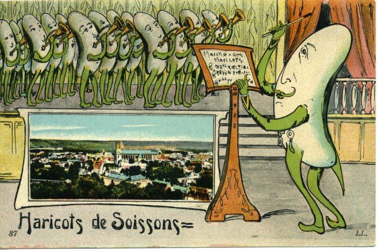 Haricots de Soissons_0