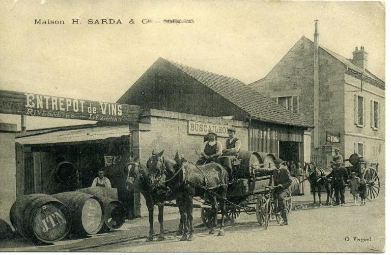 Soissons - Maison H. Sarda_0