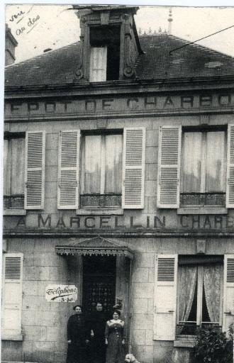 Soissons - dépôt de charbon A. MARCELLIN_0