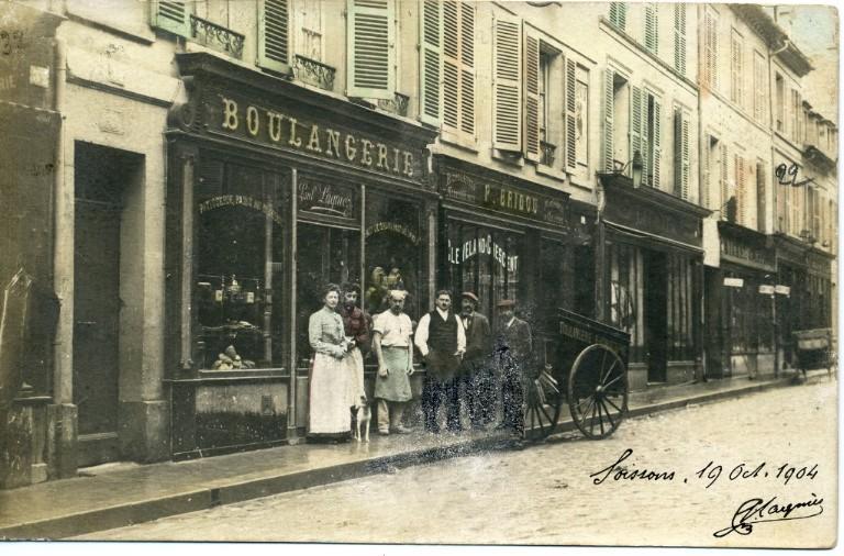 Soissons - Boulangerie Paul LAGNIEZ_0