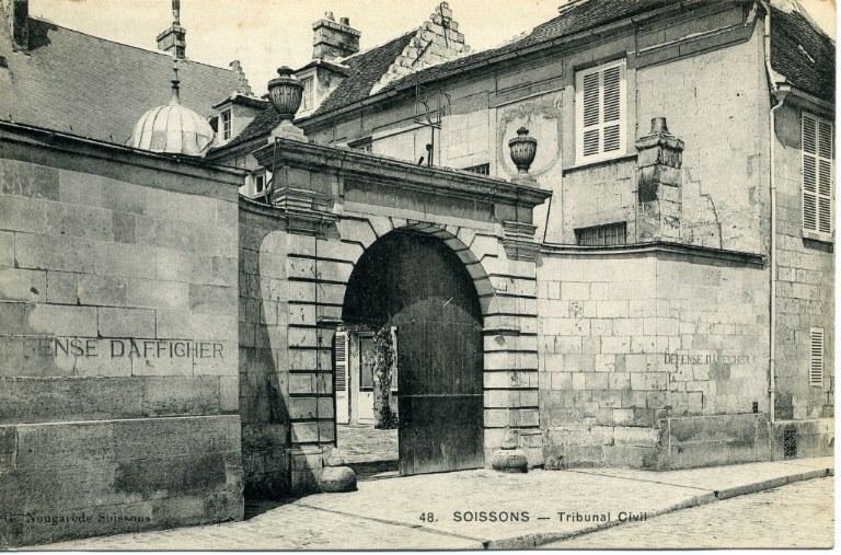 Soissons -Tribunal Civil_0