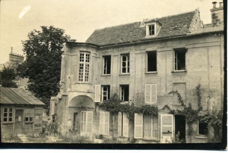 Soissons - ancien tribunal_0
