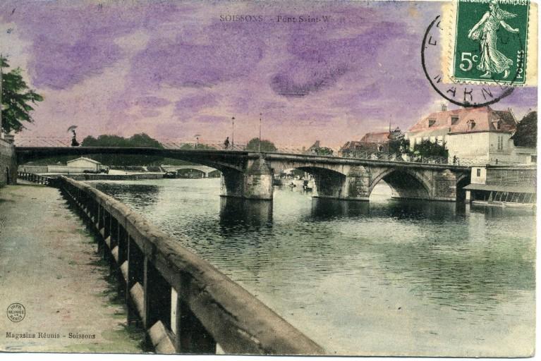 Soissons - Pont Saint-Waast_0