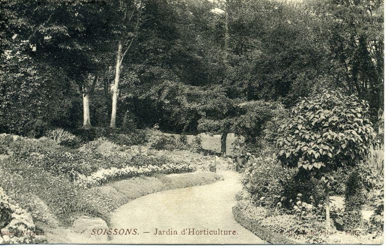 Soissons - Jardin d'Horticulture_0