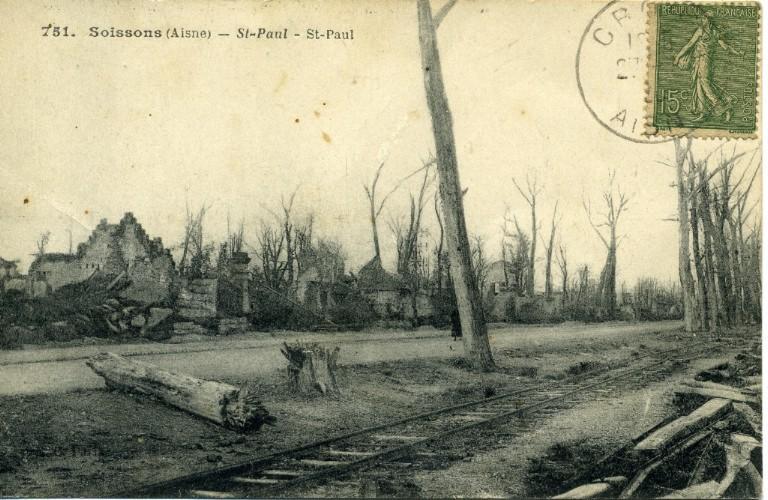 Soissons - Saint-Paul_0