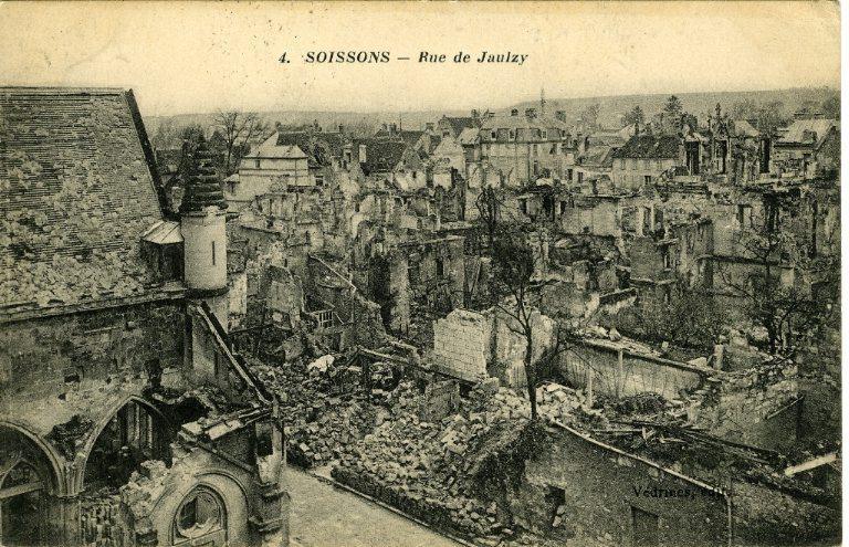 Soissons - Rue de Jaulzy_0