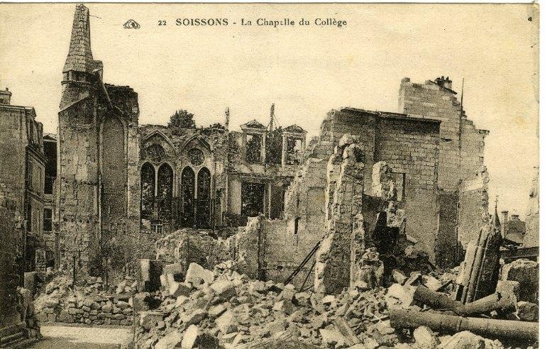 Soissons - La Chapelle du Collège_0