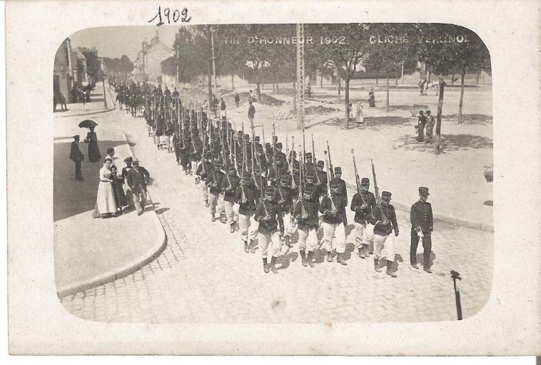 Soissons - Tir d'Honneur 1902_0