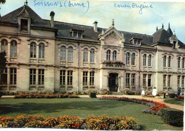 Soissons - Hospices civils_0