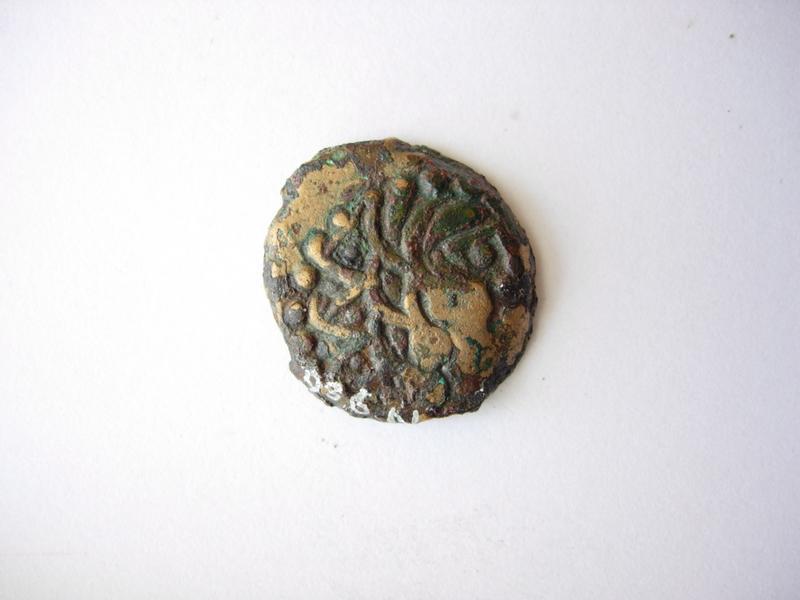 Bronze de Gaule Celtique_0