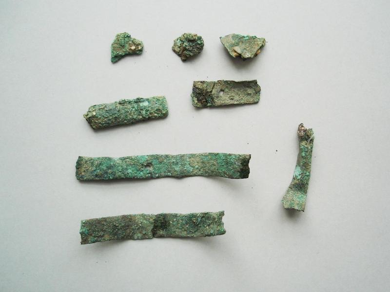 applique (fragment, lot)