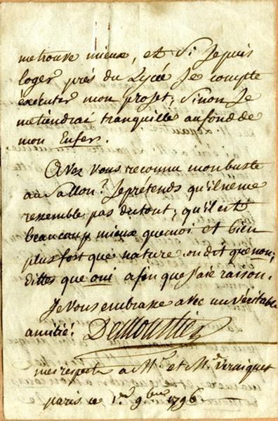Lettre (autographe)_0