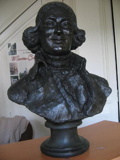 Buste de Charles-Albert Demoustier_0