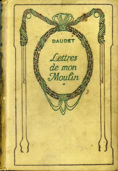 Les Lettres de mon Moulin_0