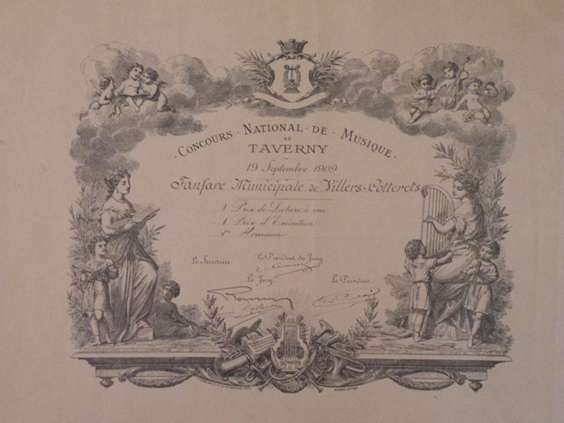 Concours National de Musique de Taverny_0