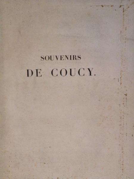 Souvenirs de Coucy_0