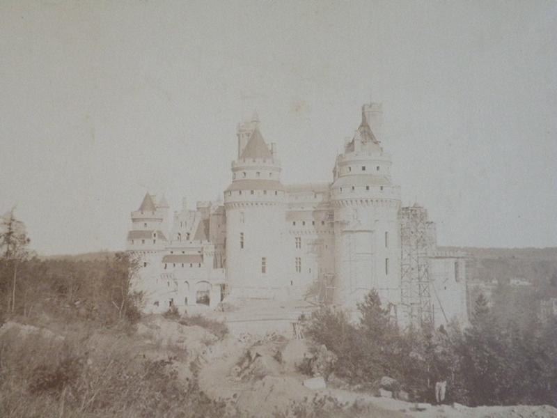 Château impérial de Pierrefonds_0